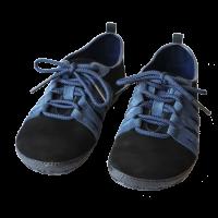 ÚNICO - Ein Schuh für alles